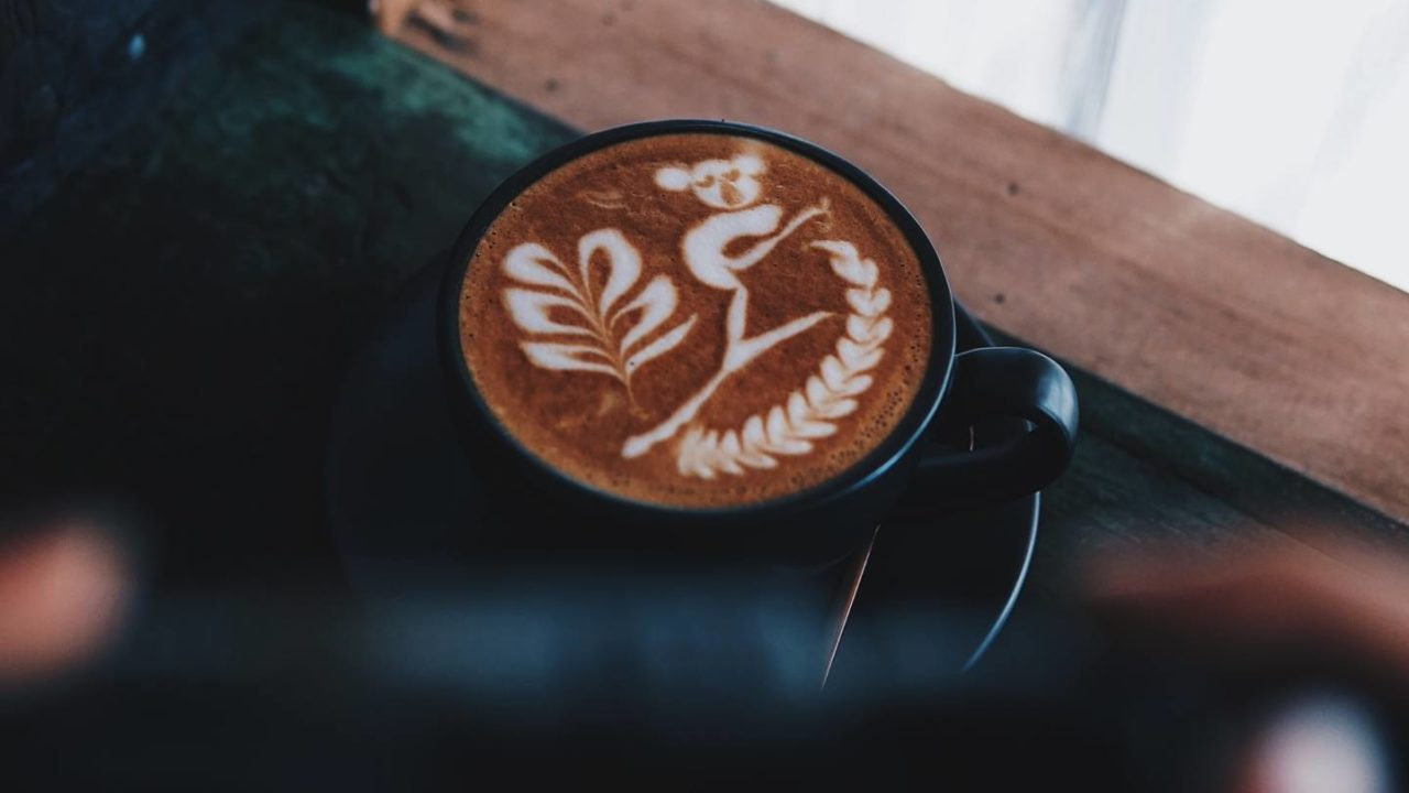 フレーバーコーヒーとは?