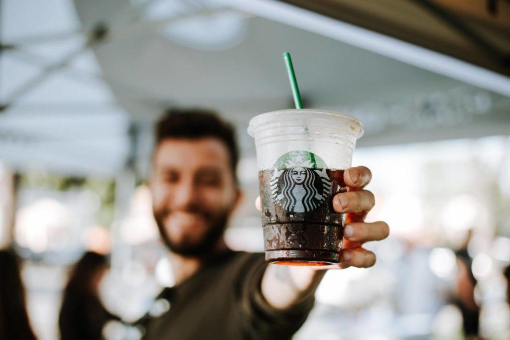 【スタバ】コーヒー系のカロリー