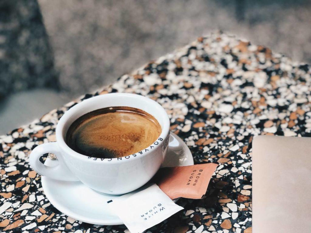 コーヒーを飲めないことに焦りを感じることはない
