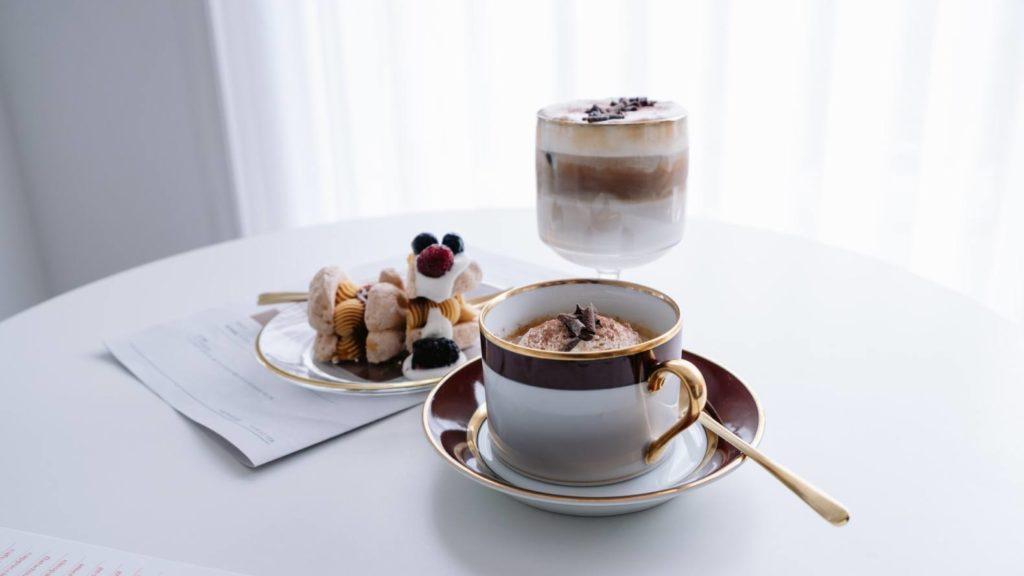 よりコーヒーとチョコレートを美味しくいただく組み合わせ