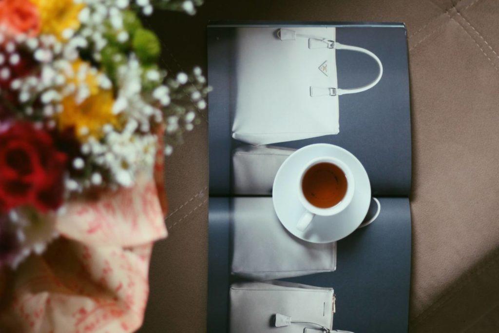 コーヒーがプレゼントとして大人気
