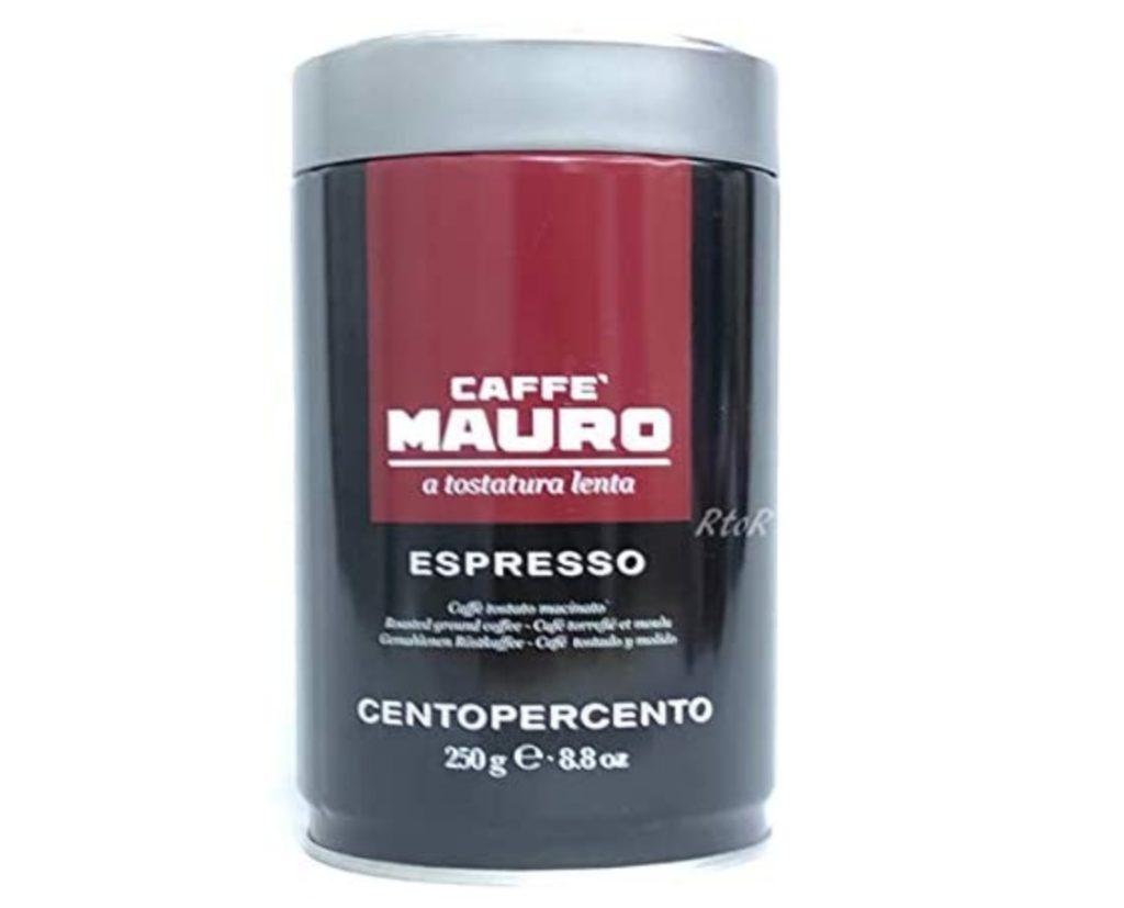 Caffe Mauro エスプレッソ(粉)