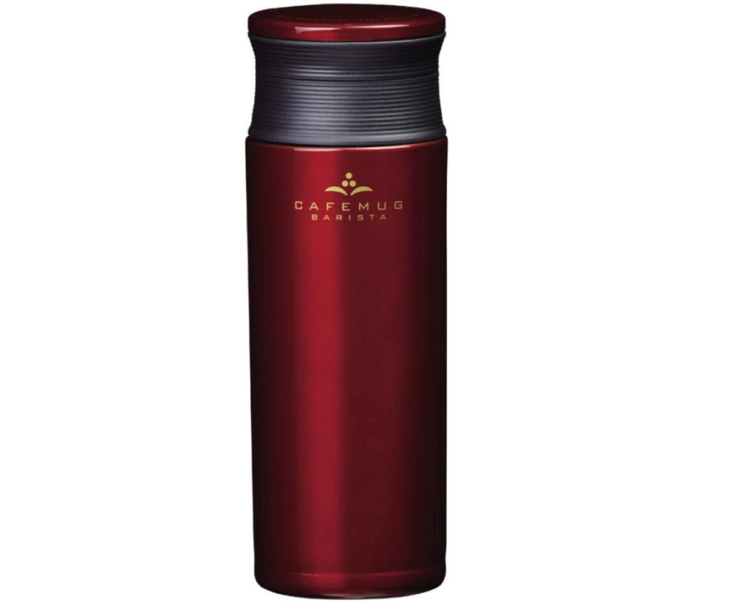 パール金属 マグボトル 水筒 500ml カフェマグ バリスタ