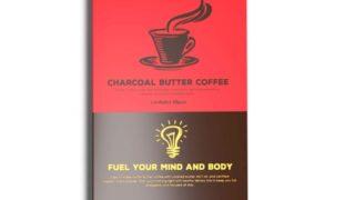 MCTオイル配合 チャコールバターコーヒー