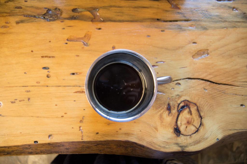 ブレンドコーヒーのメリット