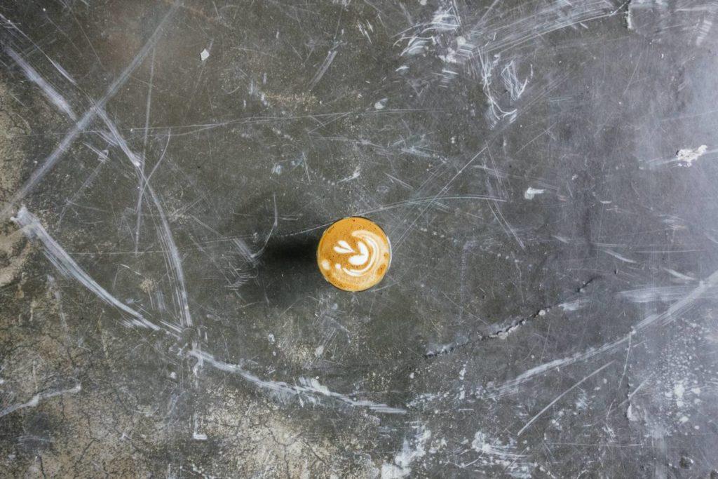 カフェオレとカフェラテの共通点