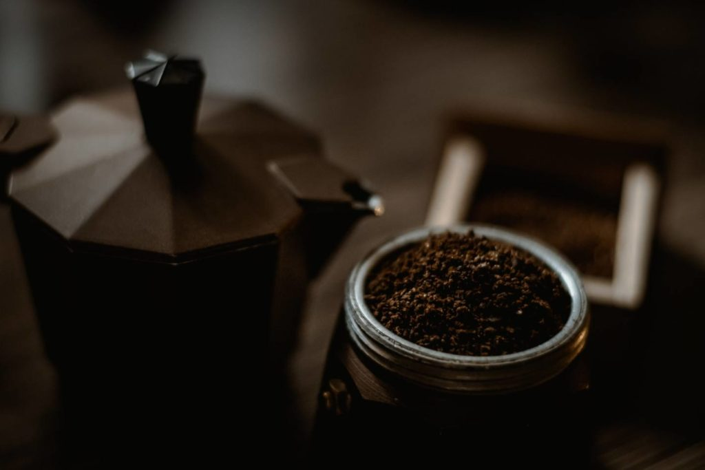 レギュラーコーヒーの保存方法
