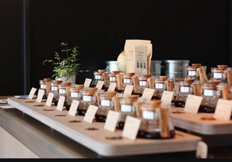 ROKUMEI COFFEE CO. TOMIO ROASTERY