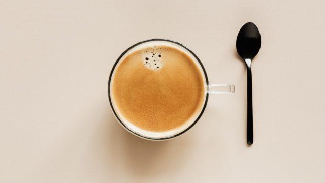 お気に入りの配合比でブレンドコーヒーを楽しもう!