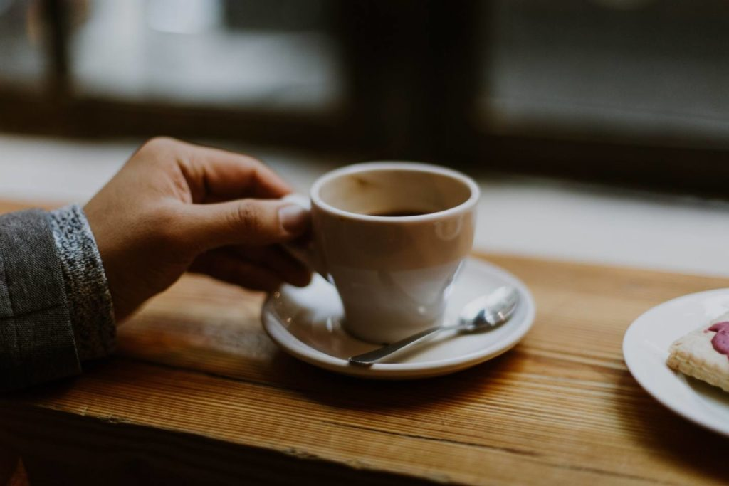 ノンカフェインコーヒーと上手に付き合おう!