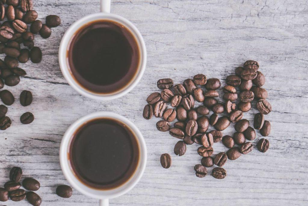 レギュラーコーヒーは3種類ある