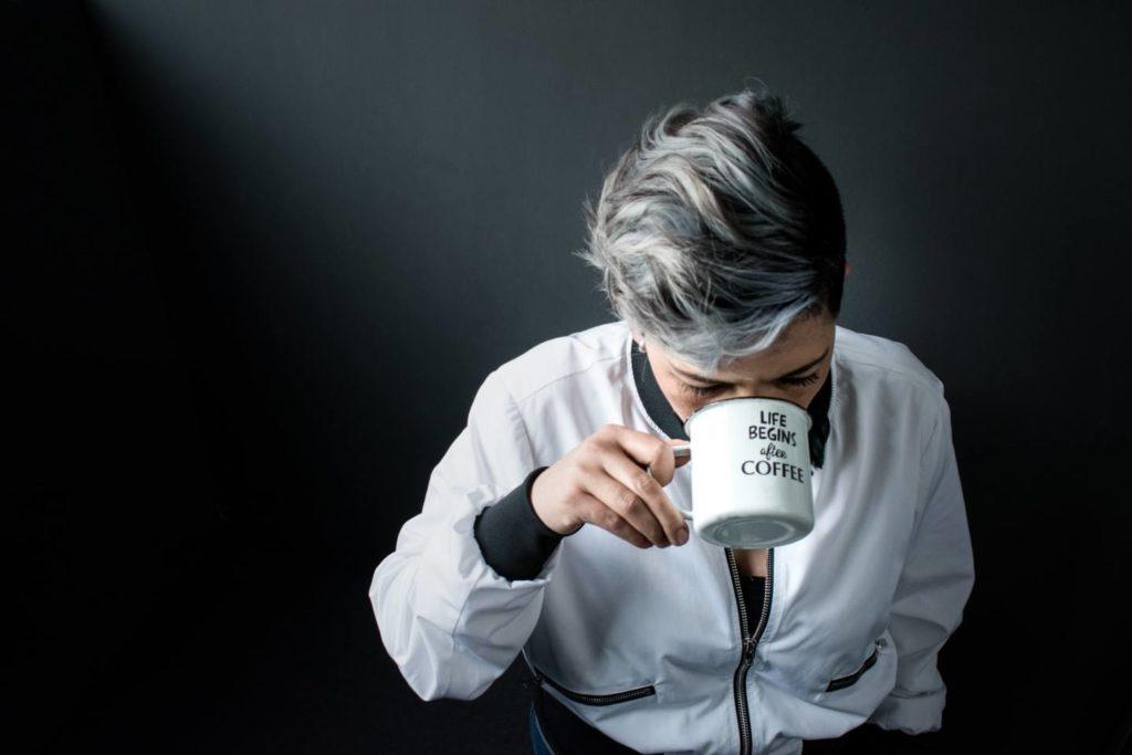 ノンカフェインコーヒーの効果・効能