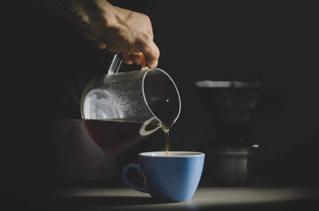 ドリップコーヒーとは?