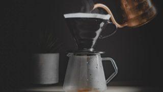 ドリップコーヒーの賞味期限