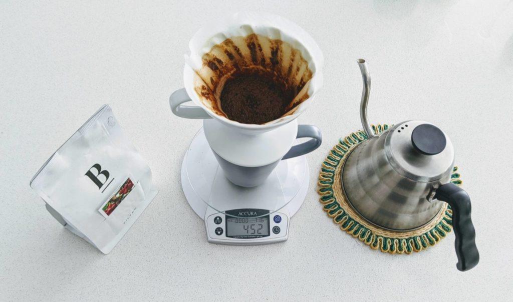スペシャルティコーヒーの特徴