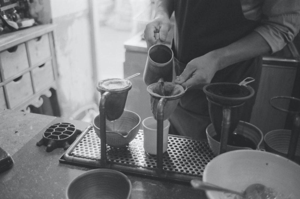 ドリップコーヒーを選ぶ際のポイント