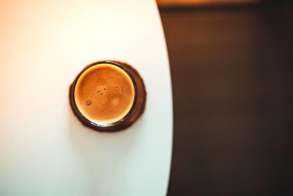 ブレンドコーヒーとは?