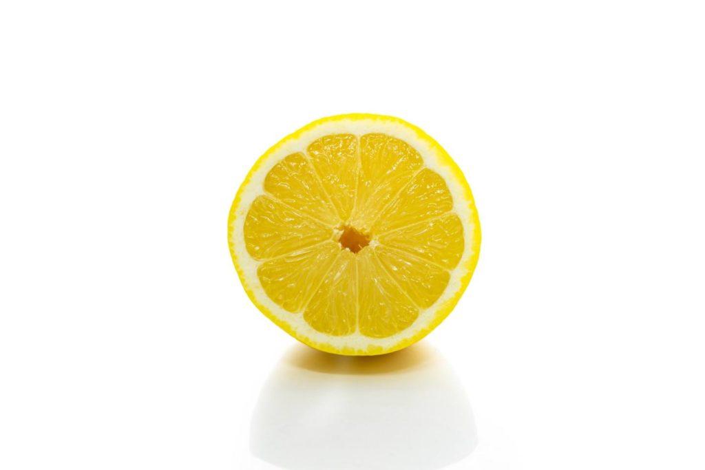 レモンコーヒーの効果・効能