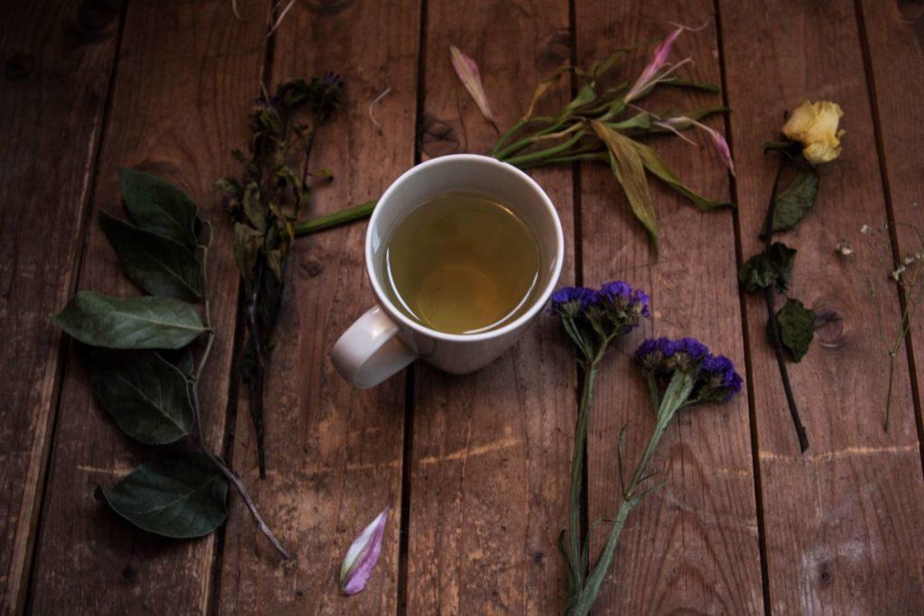 緑茶コーヒーの効果・効能