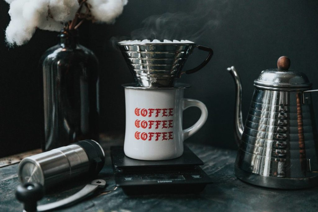 【ドリップタイプ】おすすめのレギュラーコーヒー2選