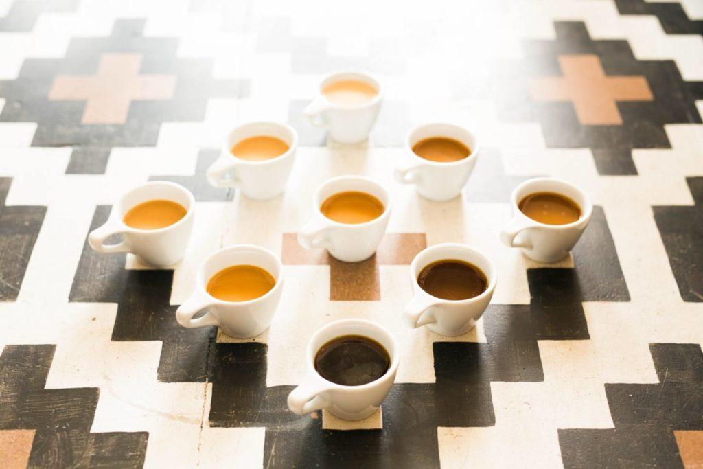 ブラックコーヒーが飲めない人の克服方法