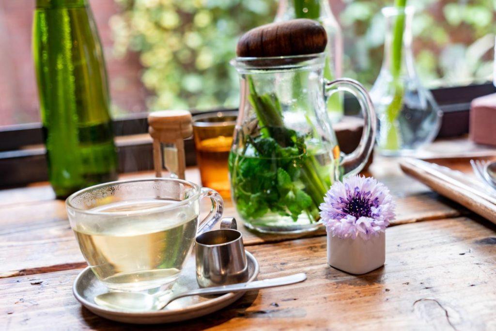 緑茶コーヒーを飲んでダイエットに目覚めよう!