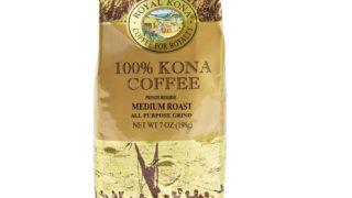 ロイヤルコナ 100%コナ 7oz 挽き粉用