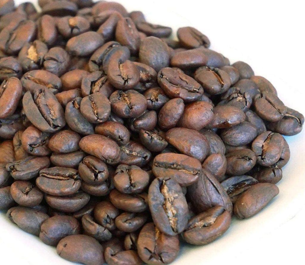 エチオピア モカシダモ(カフェインレス)
