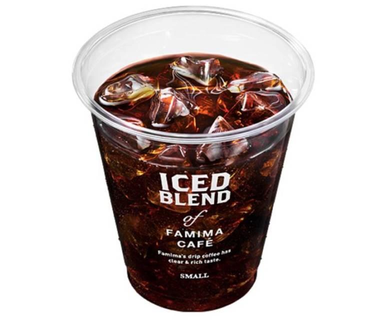 ファミマカフェのアイスコーヒーが2020年6月にリニューアル!