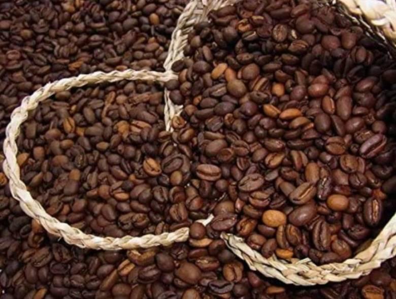 モカシダモ (400g) 豆のまま