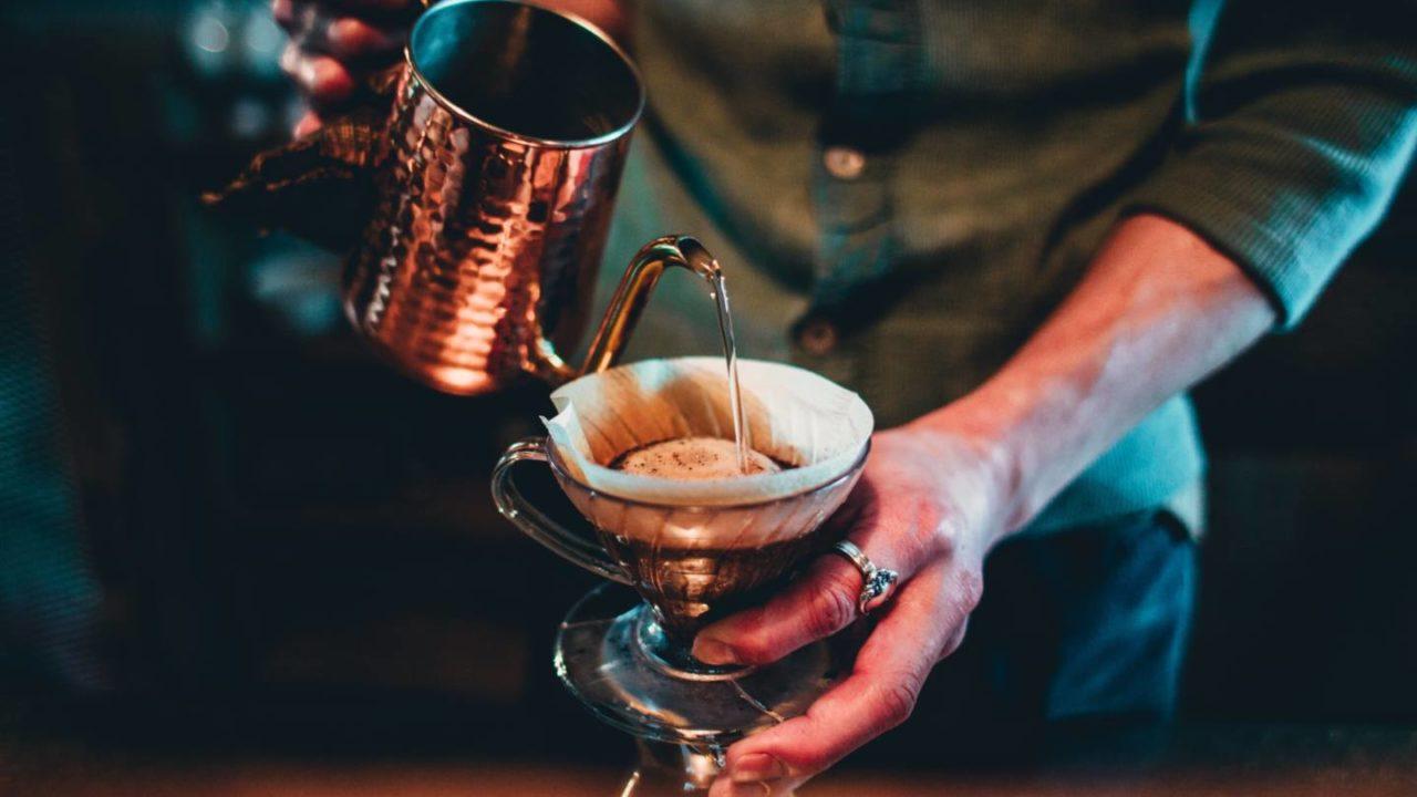 イルガチェフェコーヒーの特徴