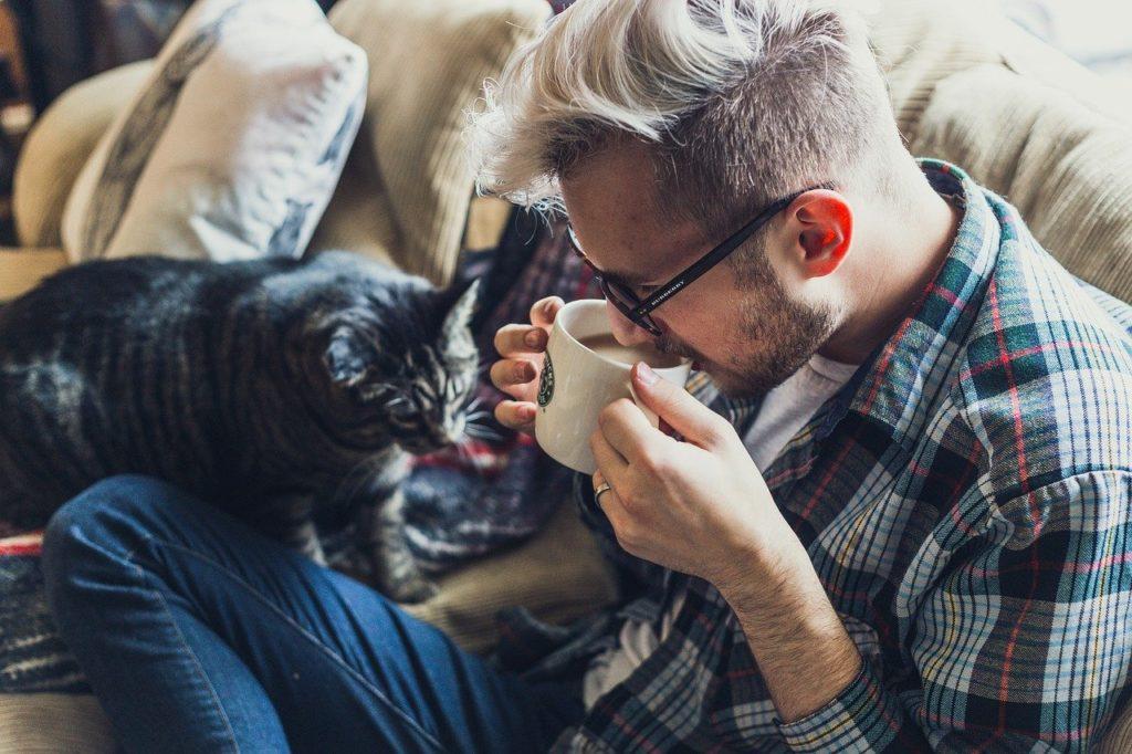 家・自宅で手軽に美味しいコーヒーを飲む方法