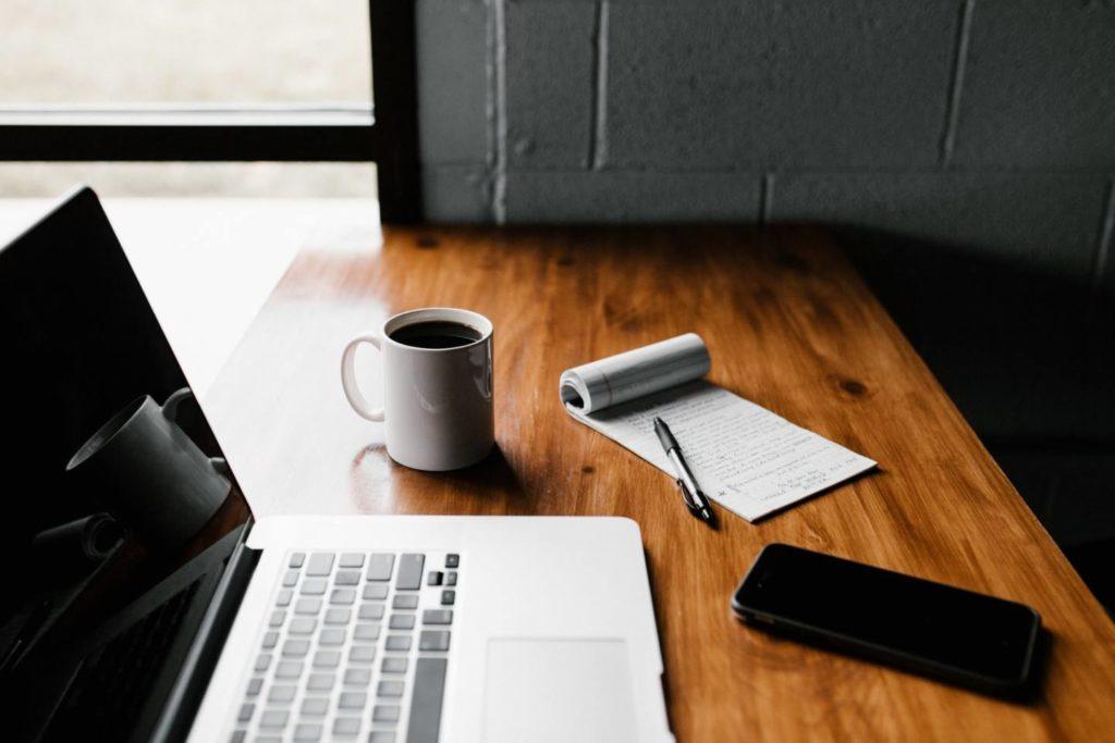 効果的なコーヒーの勉強はオンライン講座
