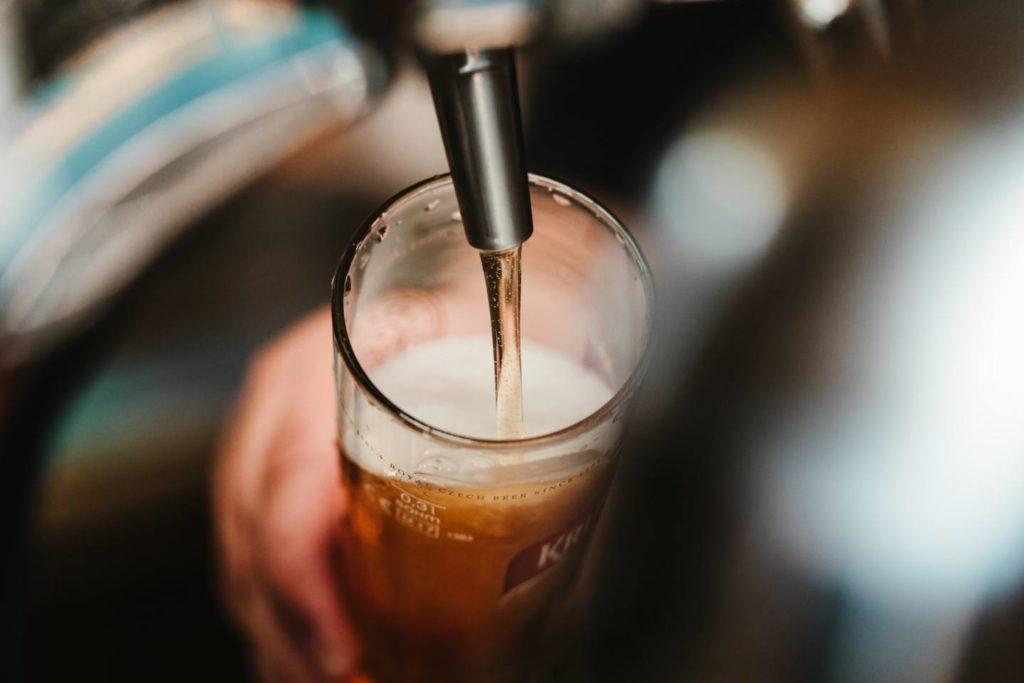 ハワイコナはビールでも有名