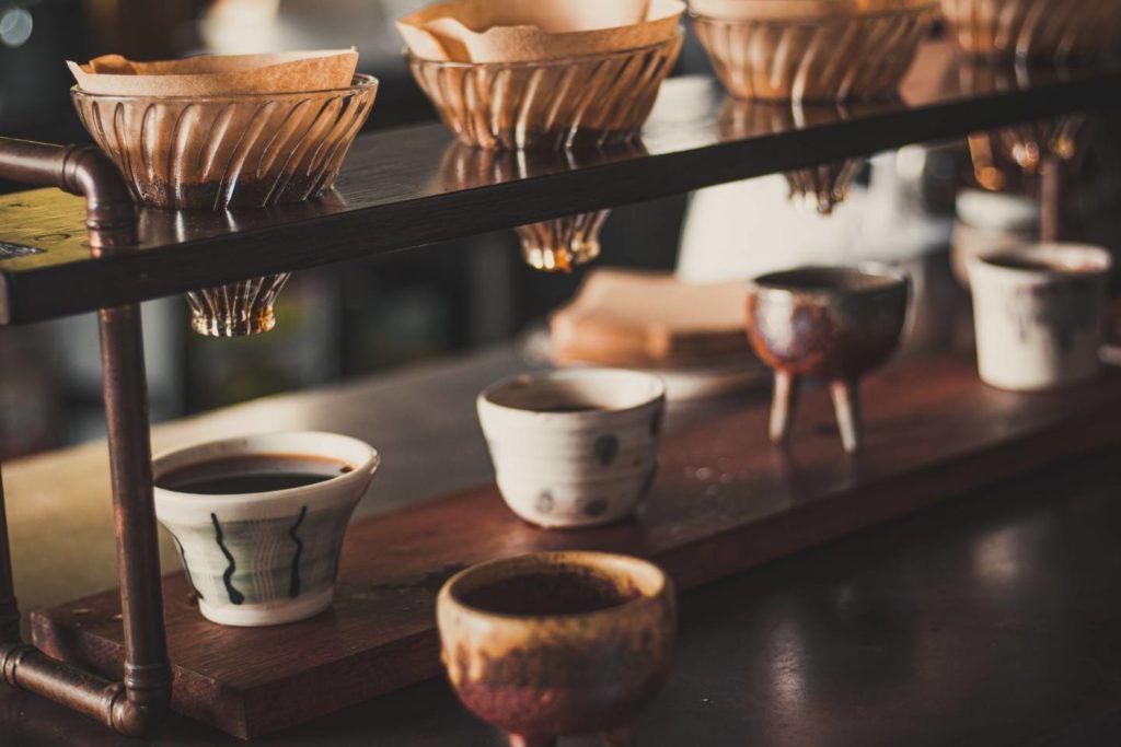 ハワイコナコーヒーのグレード・等級