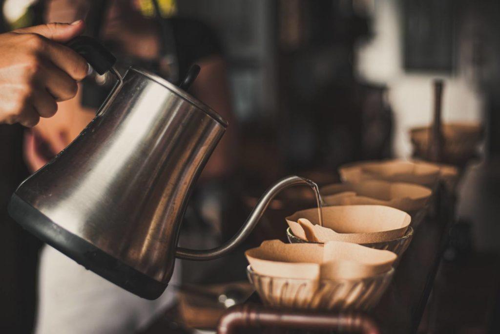 ハワイコナコーヒーの特徴