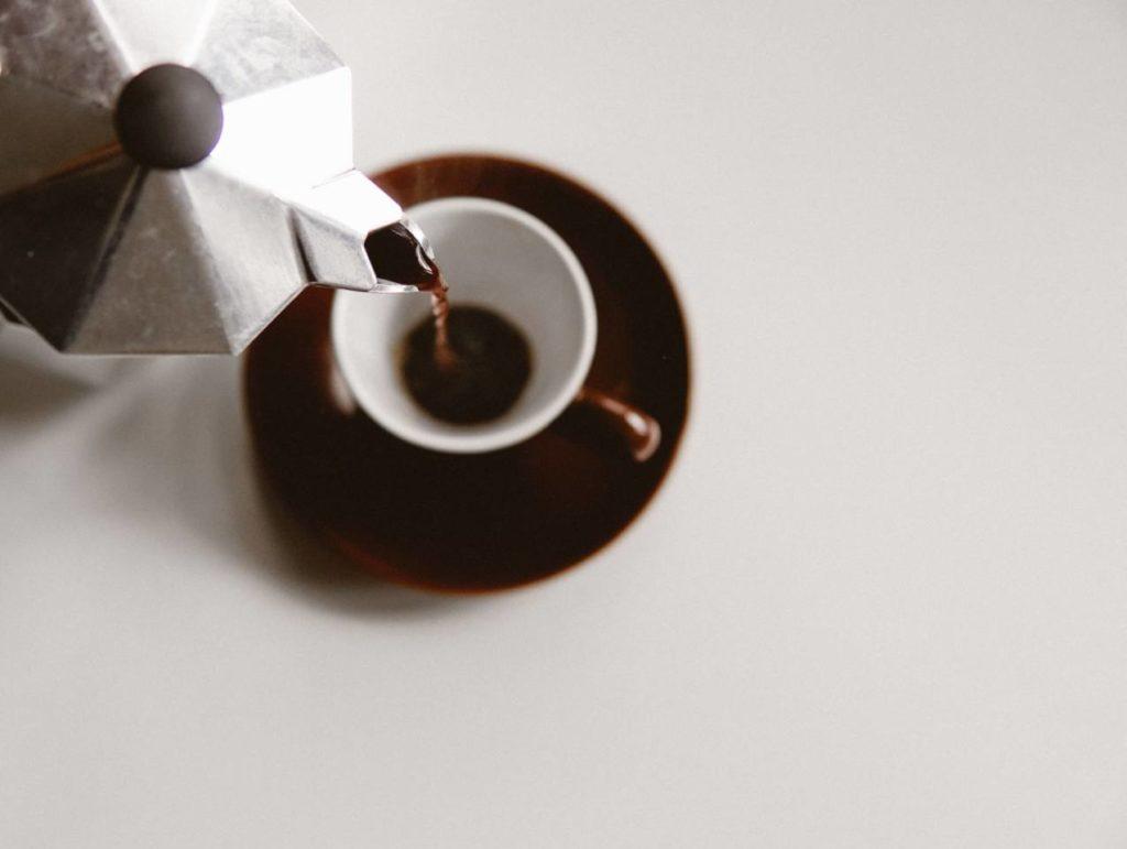 コナコーヒーのいれ方