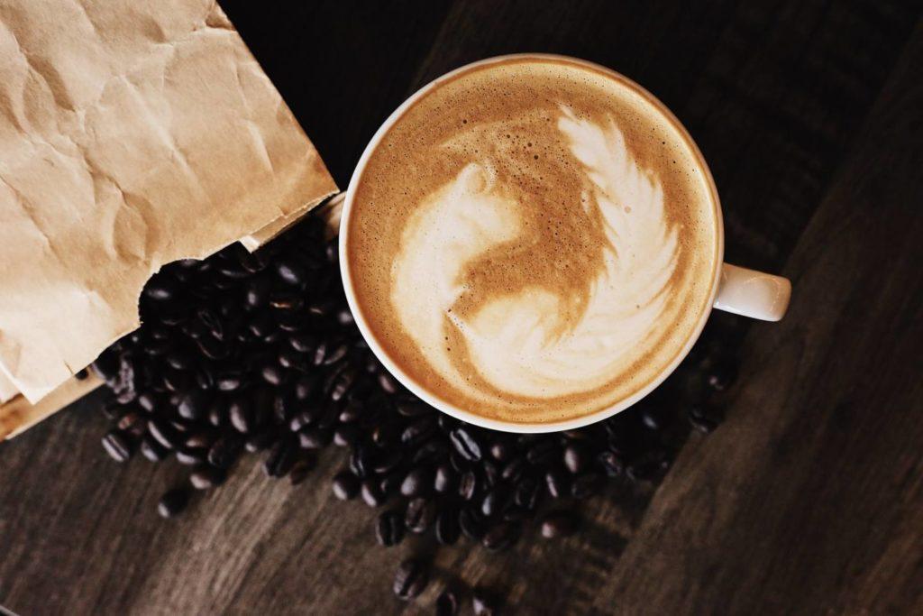 コーヒー豆の王様であるブルーマウンテンを試してみよう!