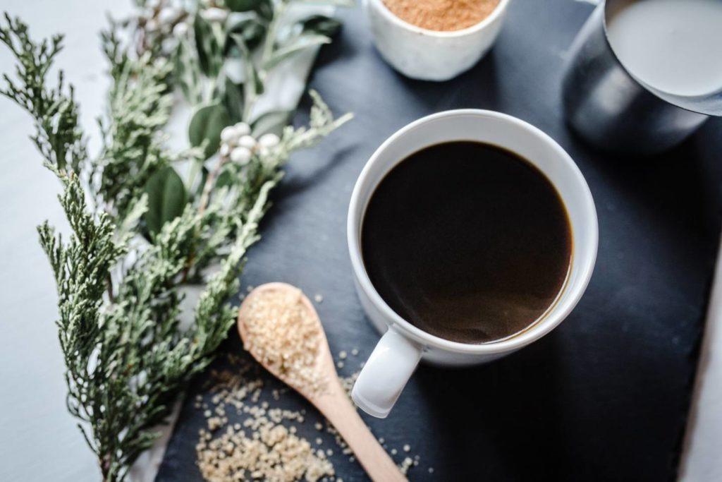 コーヒースプーンがあればより充実したコーヒータイムが過ごせる!