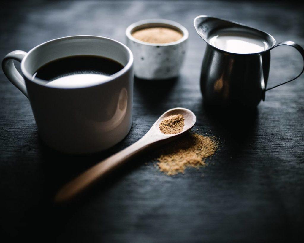 コーヒースプーンの選び方