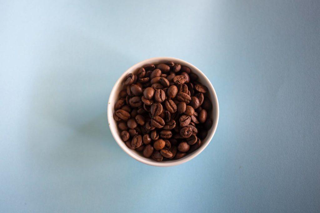 歴史あるモカコーヒーを味わおう!