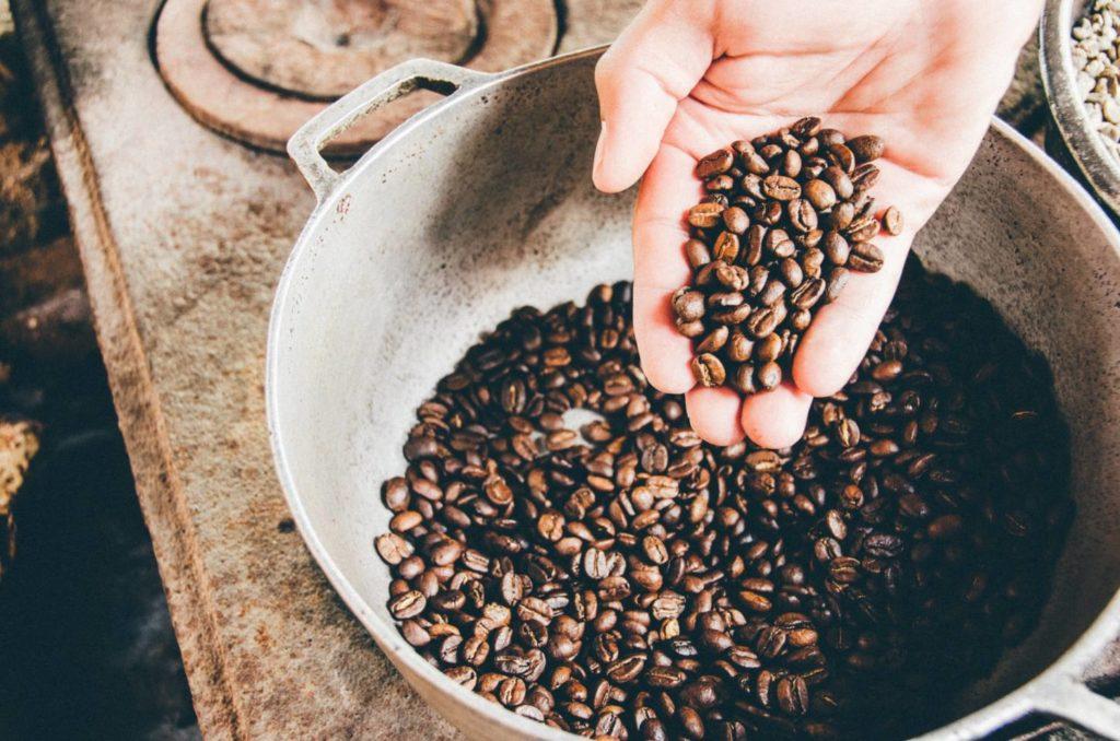 コーヒー豆の銘柄による味の違いを楽しもう!