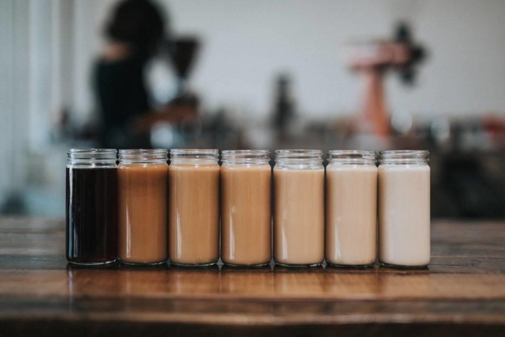 コナコーヒーの種類
