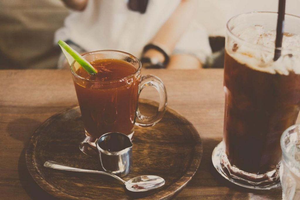 はちみつコーヒーのレシピ・作り方