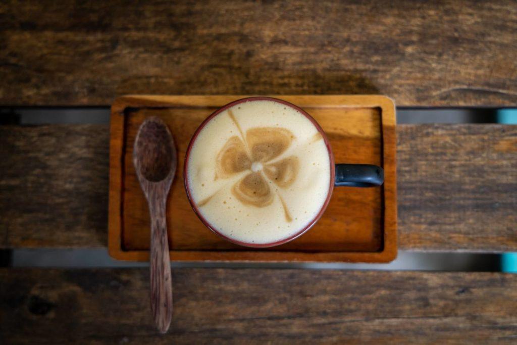 コーヒースプーン1杯は何グラム?