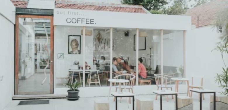 オーストラリアのコーヒー文化