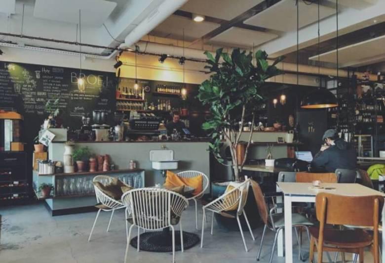 オーストラリア名物「フラットホワイトコーヒー」とは?