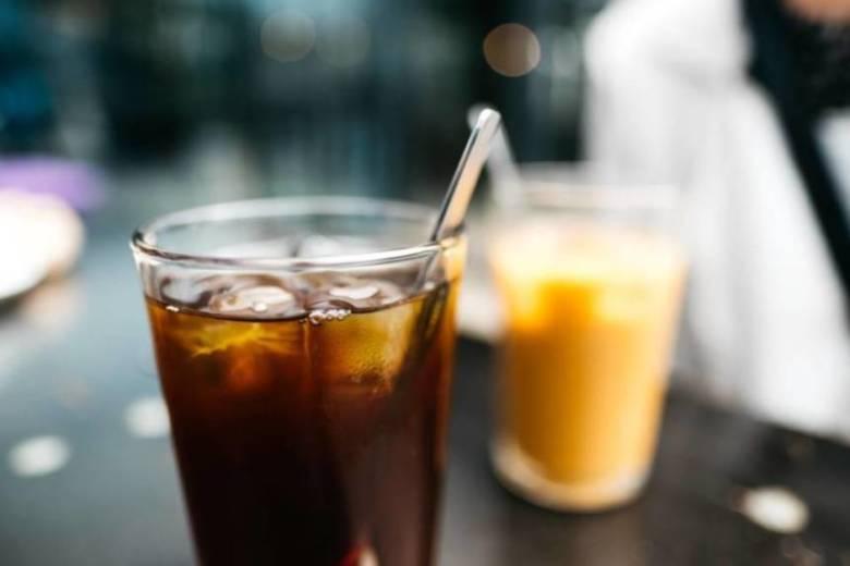 コールドブリューとアイスコーヒーの違い