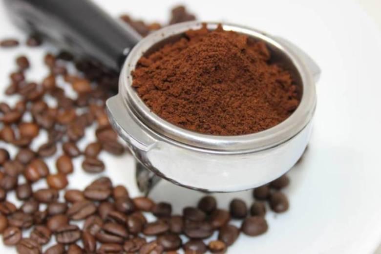 中煎りコーヒーの美味しいいれ方
