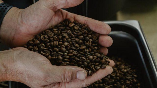 中煎りのコーヒーを一度味わってみよう!